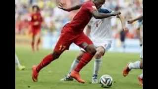 Algeria 1 Vs Russia 1 , Fifa world cup 2014,match live updates