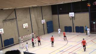 futsal talent cup 2013 o 19 zvv volendam leekster eagles