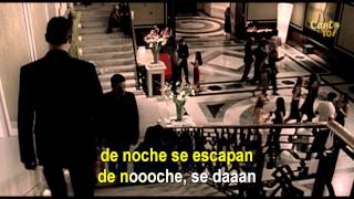 Alejandro Sanz - Una noche [con The Corrs] (Official CantoYo Video)