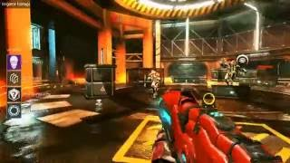 Shadowgun Legends | Gameplay Video
