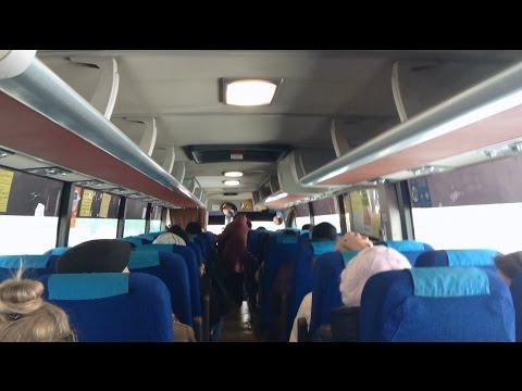 Долгопрудный, маршрут 368: Hyundai Universe Space Luxury, ЕС 582 50