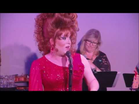 "Candy Samples sings ""The Sickness of Beauty"""