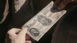 Клондайк (сериал) 2014