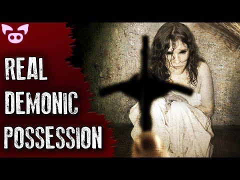 Terrifying Real Cases of Demonic Possession