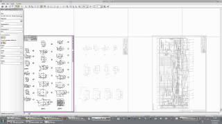 Печать стандартных чертежей из КОМПАСА(Печать стандартных чертежей из КОМПАСА пакетно. Множественная печать чертежей из компаса. Как напечатать..., 2015-03-22T11:40:17.000Z)
