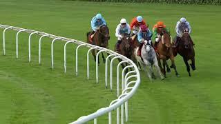 Vidéo de la course PMU LE VASE D'ARGENT