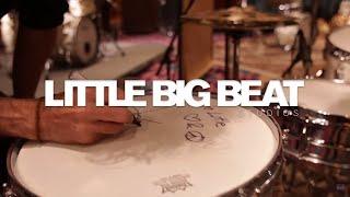 Jojo Mayer Masterclass at Little Big Beat Studios / Trailer