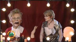 ZA NEWS in the flesh with Helen Zille Pt1