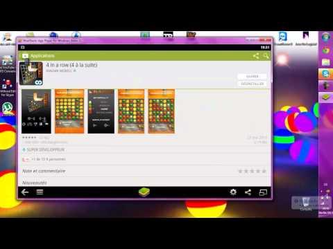 XePlayer Android Emulator pour le soutien pc enregistrement vidéo, gamepad & clavier, et intégrée Google Play Store interne compatible avec toutes les applications, plus que 99% applications & jeux en cours sur XePlayer.XePlayer parfait Android Emulator est téléchargeable pour Windows 7,8,10, XP...