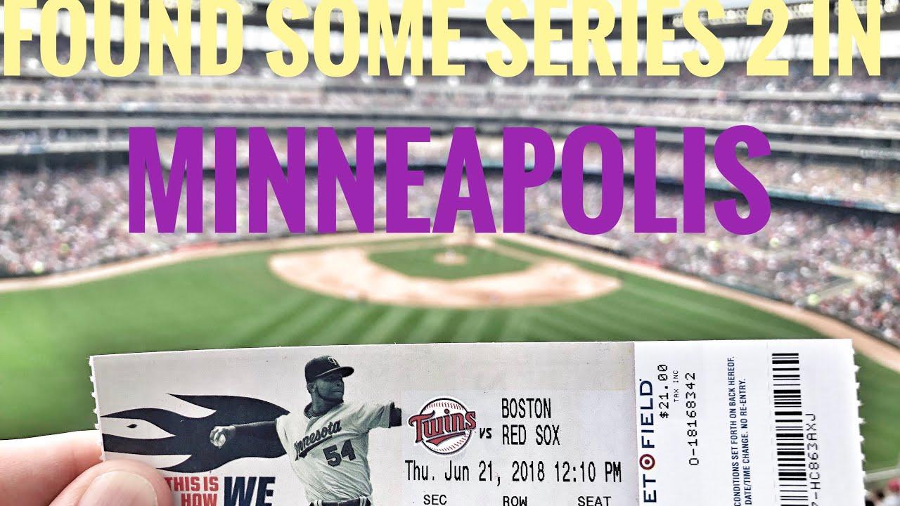 2018 Topps Series 2 Baseball Cards
