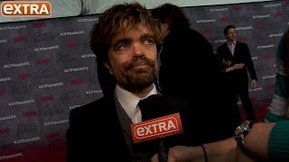 'Game of Thrones' Stars Spill Season 4 Details at NYC Premiere