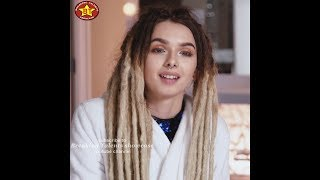 Zhavia Not The Last To See of Her - Pre & Post Finale Interviews The Four