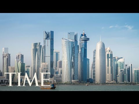 Arab Neighbors Demand Qatar Shutter Al-Jazeera And Cut Ties With Iran To End Diplomatic Row | TIME