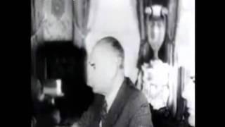 Atatürk'ün Sesi ve Görüntüleri Eşliğinde 10. Yıl Marşı