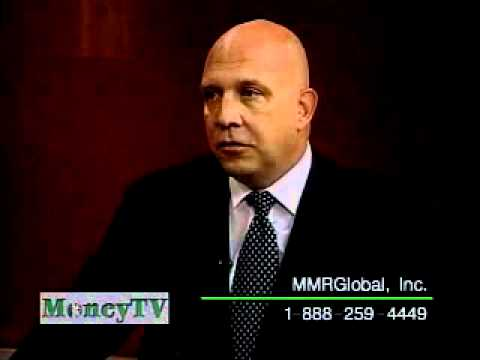 MMRF Stock Price and Trading Volume- MoneyTV with Donald Baillargeon