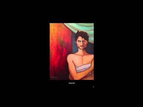 Antler Velvet - The Art of Dori Hartley