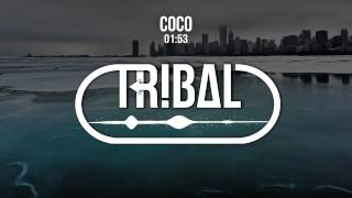 Tribal O T Genasis  DCB & CoCo Onderkoffer (Trap Remix)
