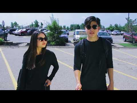 23 Questions with Maia and Alex Shibutani - YouTube