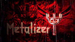 Judas Priest - Metalizer | Track Preview (with intro from Glenn Tipton and Richie Faulkner)