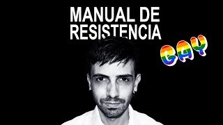 Manual de resistencia GAY🌈 | InfoVlogger