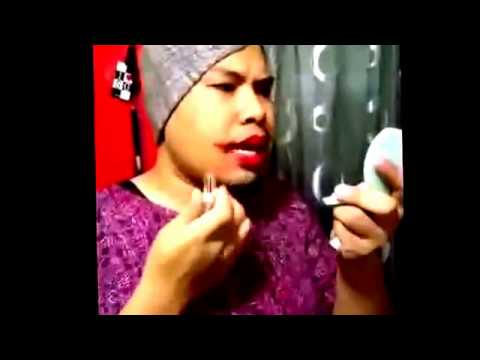 Inilah Ibu rumah tangga Di Medan Versi Asli Batak #PARODY