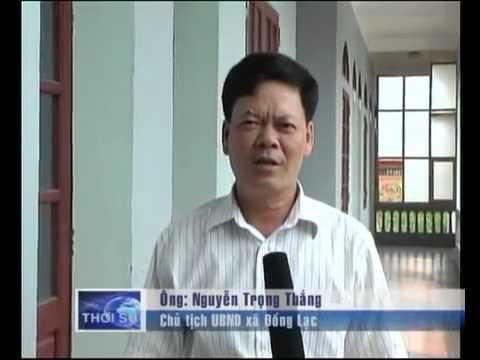 Thị Xã Chí Linh 2012