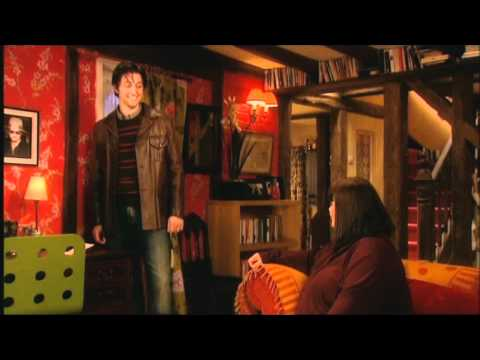 Richard Armitage-The vicar of Dibley - you are my sunshine