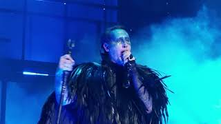 Marilyn Manson, Dope show @ Twins of Evil Ottawa, 2019 @ Canadian Tire Center