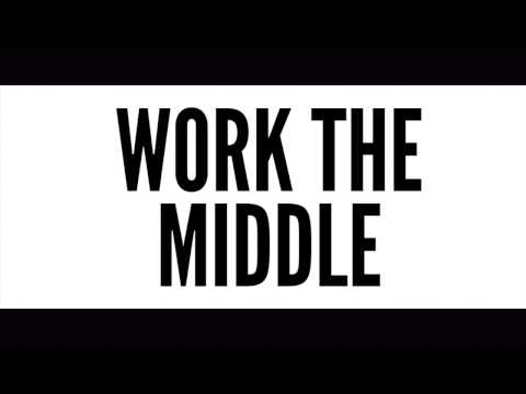 #WorkTheMiddle THIS FRIDAY!!!
