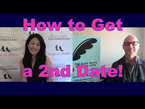 online dating never second date