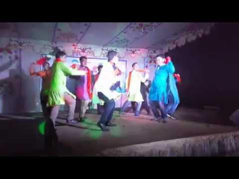 woori bank tikatolir mor employee dance