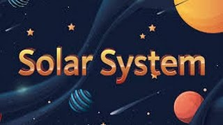 Our solar system (minecraft)