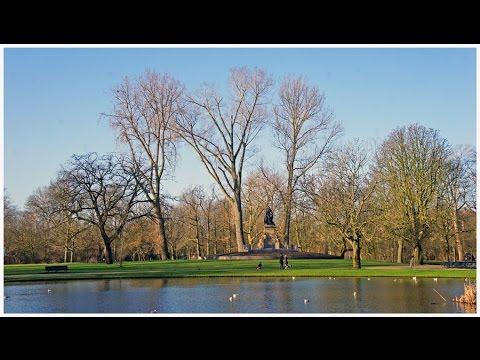 30 minutes, Passers by Vondelpark ( Amsterdam)