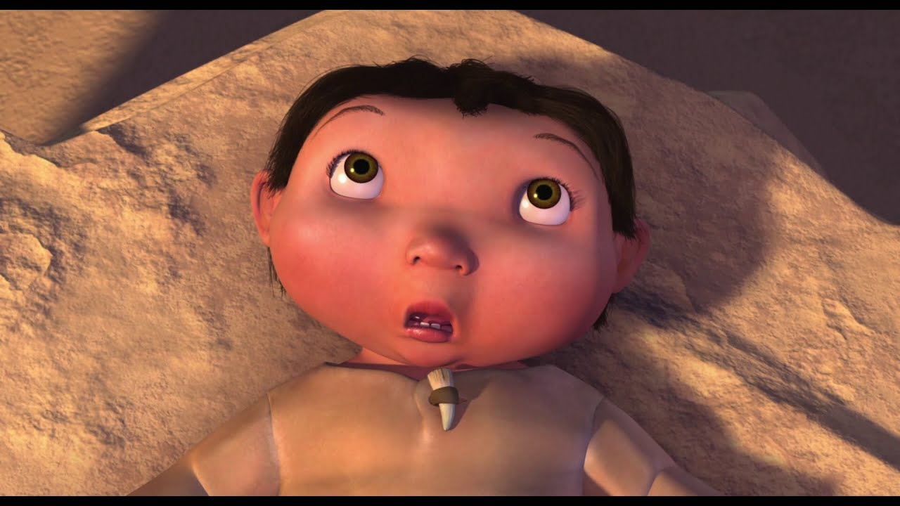 Download Ice Age - Where's The Baby