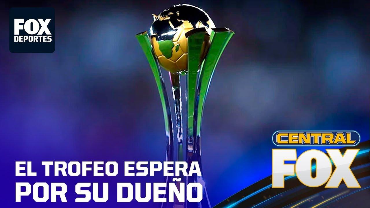 Calendario Fox.Futbol El Sorteo Del Mundial De Clubes