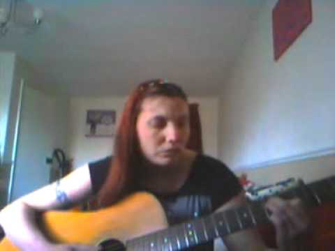 I Am Yours ( Tracy Chapman Cover).wmv