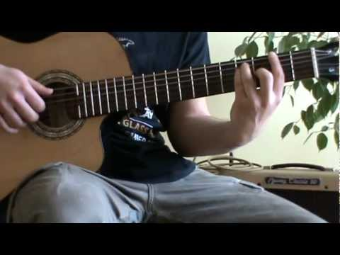 Give Me One Reason Acoustic Guitar Cover With Tab Acoustic Guitar
