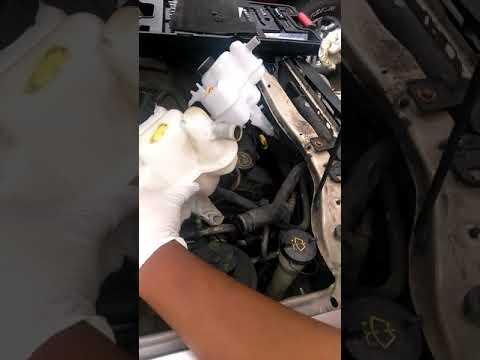 Premium New Radiator Coolant Overflow Tank For 2001 2002 2003 2004 Mazda Tribute