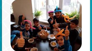 Azerbaycan Anadolu Gençlik Derneği 2016 Tanıtım Videosu..