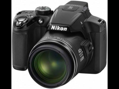 Nikon Coolpix P510 Camera Review. [HD]