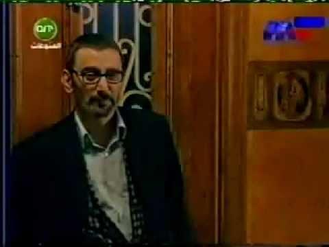 ziad rahbani un verre chez nous