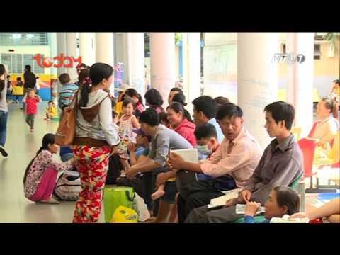 Làm mẹ - Tập 42: Phòng bệnh cho trẻ và lịch chủng ngừa quan trọng (Phần 01)