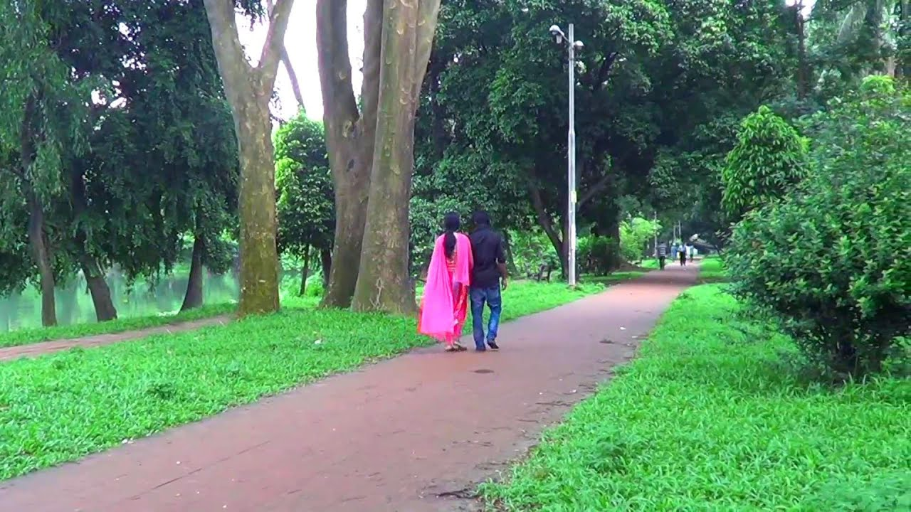 Beautiful Place To See In Dhaka Ramna Park Youtube