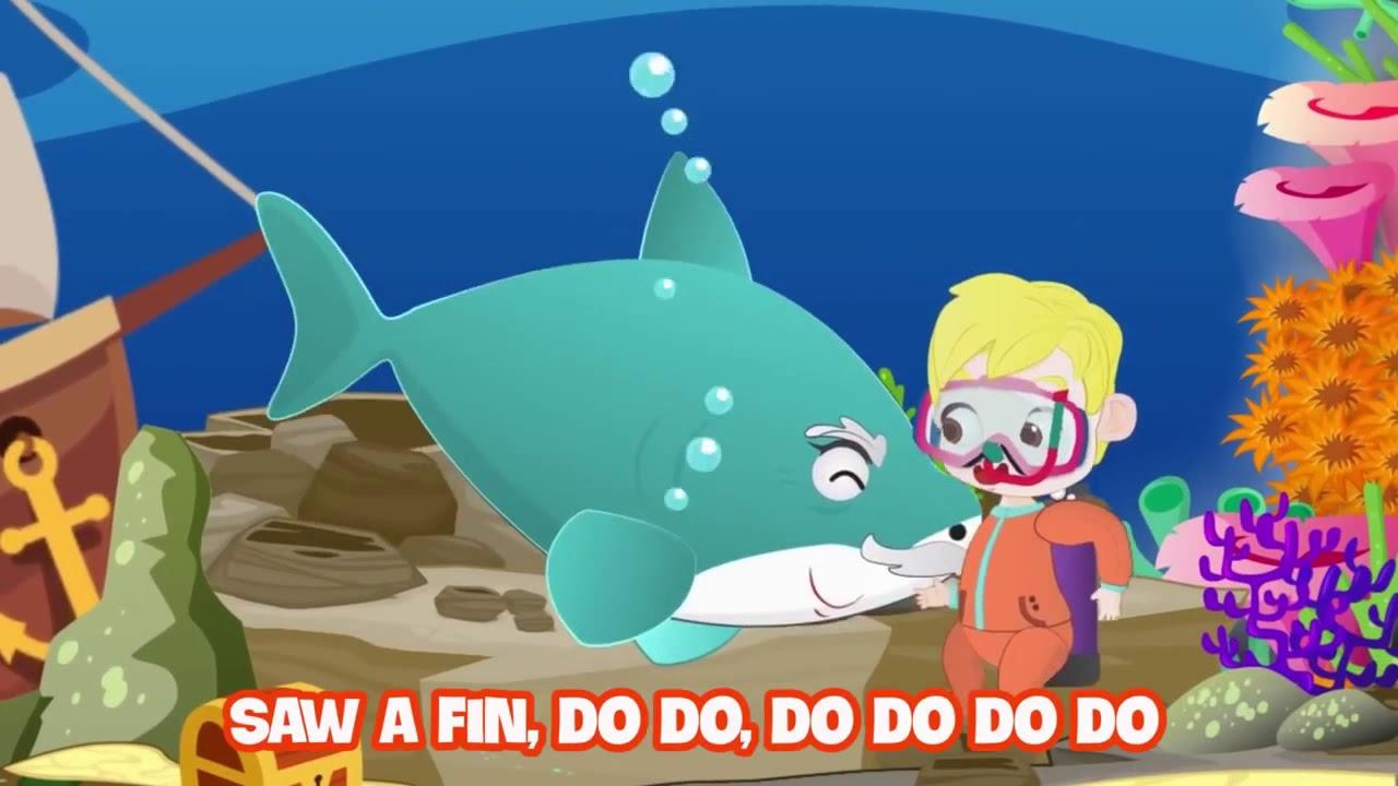 Baby Shark Dance hip hop - YouTube