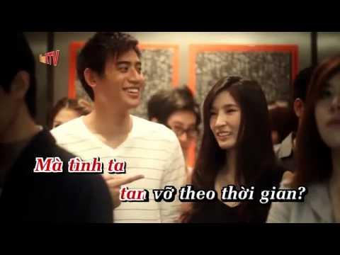 Tinh Nghia Doi Ta Chi The Thoi Dam Vinh Hung - Hong Ngoc
