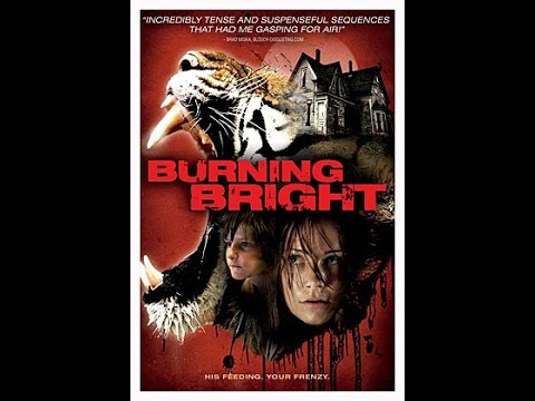 Week 124: Moodz616 Reviews: Burning Bright (2010)