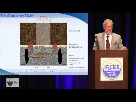 2015 Terzaghi Lecture - The Evolution of Specialty Geotechni