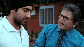 ayushman khurana wants to be a father vicky donor