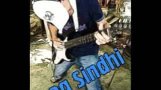 Sindhi Song-Bhagwanti Nawani-Pere Pawandi Saan.flv