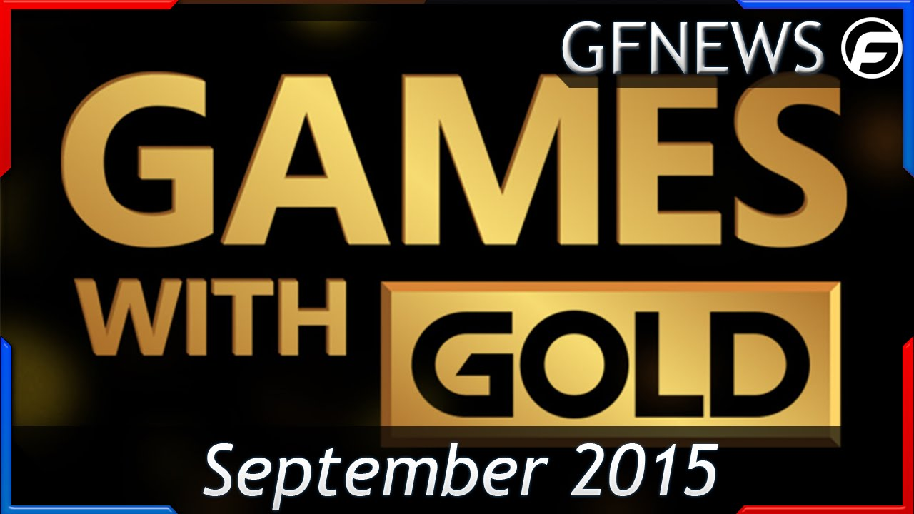 free games with gold september 2015